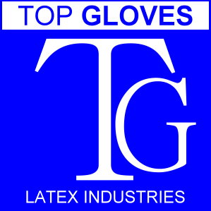 Top Gloves Latex